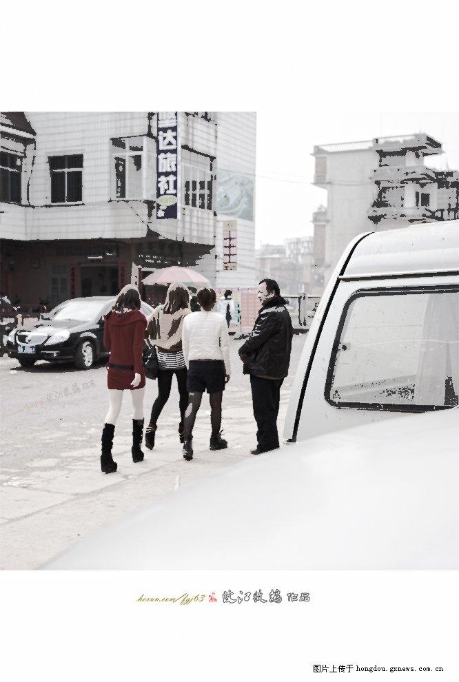 灵山旧州人口_广西灵山旧州张氏扫墓