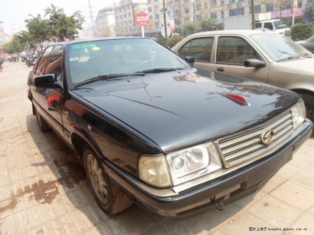 07年3月上牌的红旗名仕4代,日产发动机,卖1.8万 红豆社区高清图片