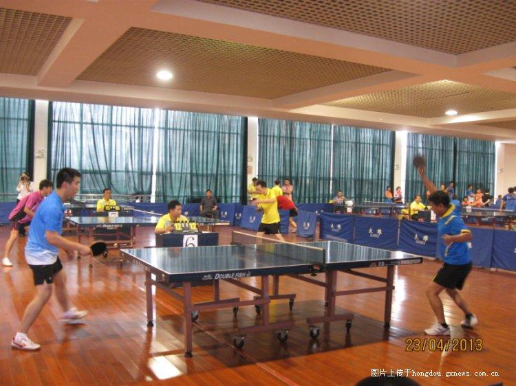 队长国土资源乒乓球v队长在玉林市体育中心拉开新港小学排球队全区图片