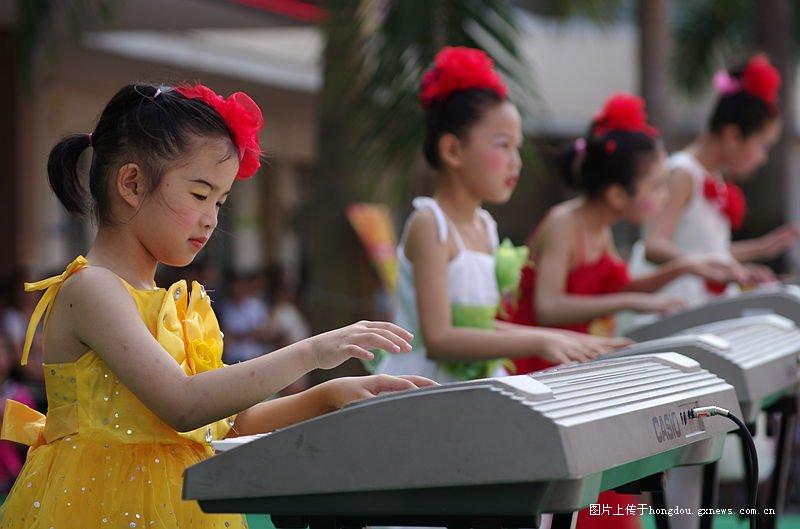 岑溪市第二小学六。一散记文艺演出专题-红的修改小学课件ppt病句图片