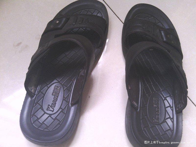 觉得意尔康鞋子的质量怎样 高清图片