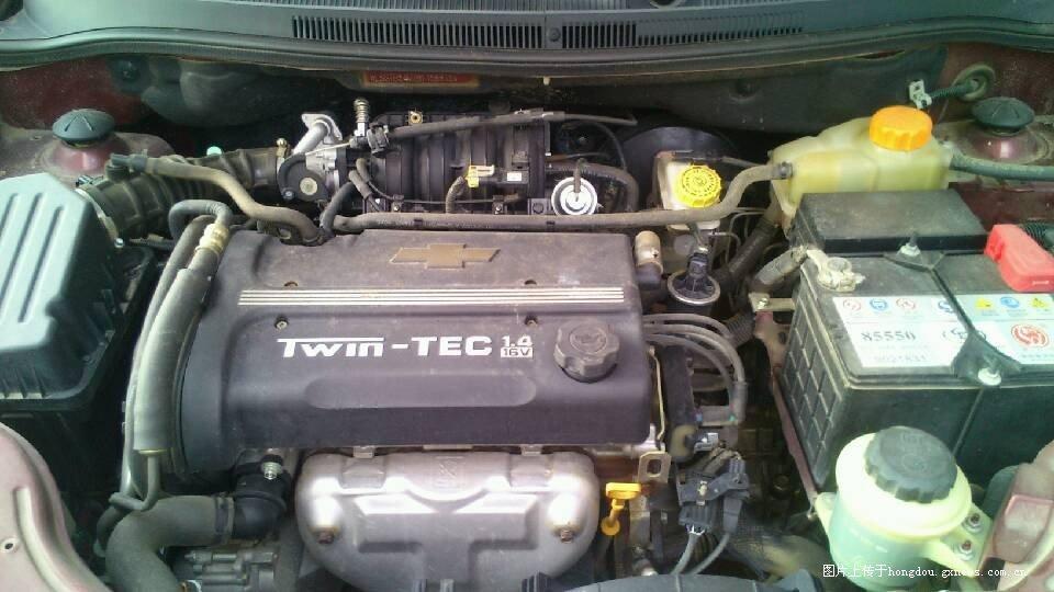 标题 明码转让雪弗兰 新乐风 1.4排量手动挡 2011年的车 高清图片