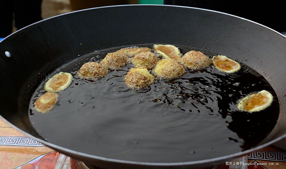 到富川的状元村.维甘.品美食美食秀水状元图片