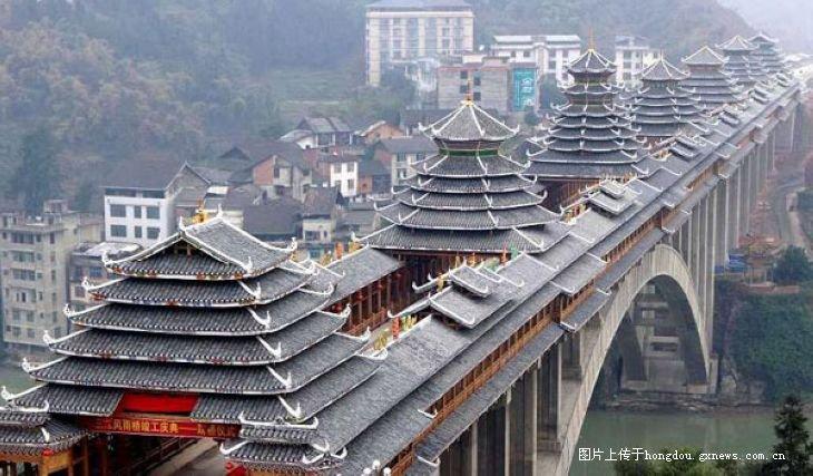 2月27 29柳州 三江风雨桥 侗族风情两天两夜召集