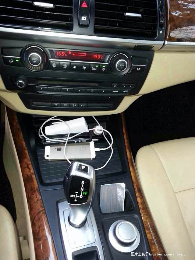 现车 08年宝马X5高清图片