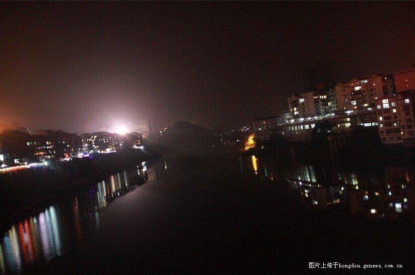 柳州三江侗族典型风雨桥,是亲子自驾游好去处