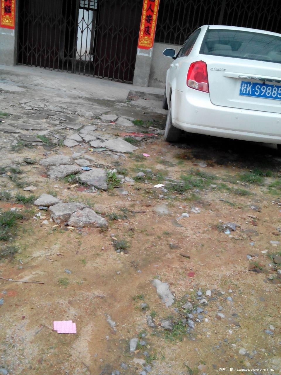 广西博白县龙潭镇各村人口_广西博白县网红村图片