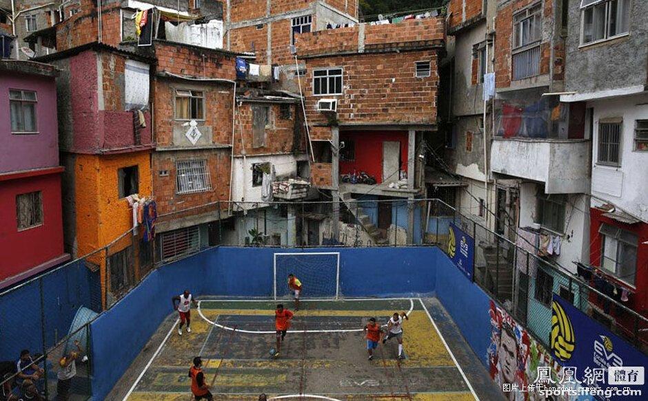 中国足球为什么不行瞧瞧这图就知了!