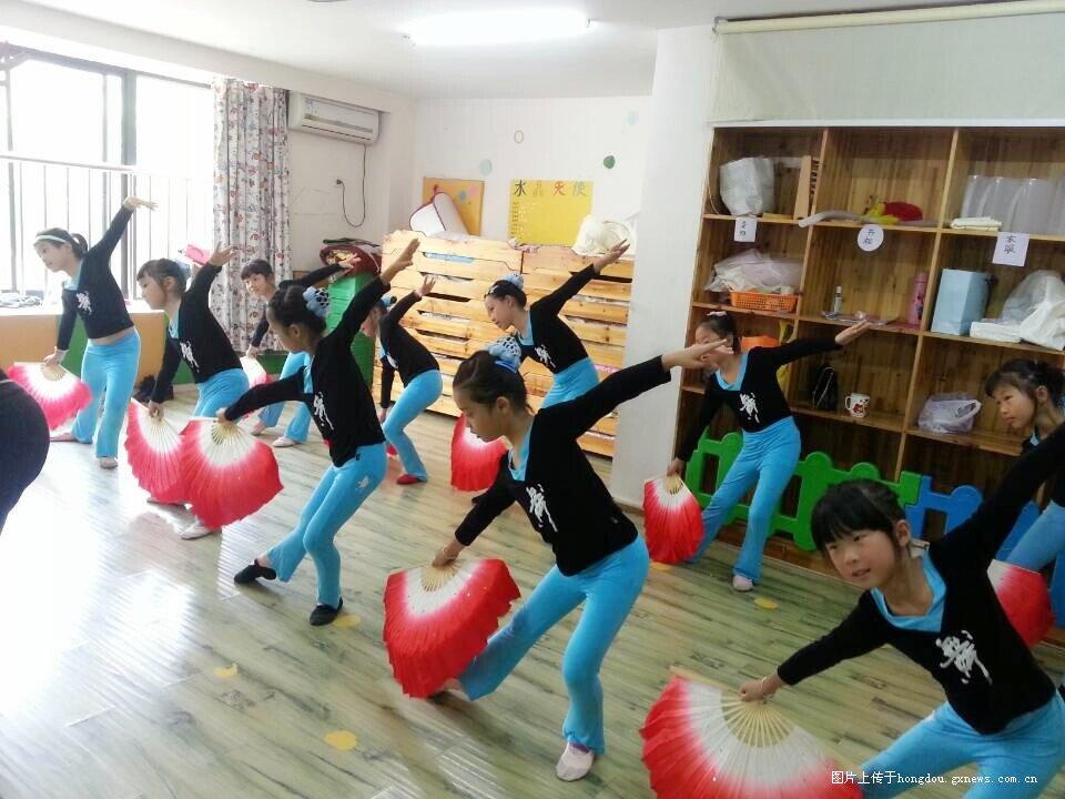 杭州下城区少儿美术培训 美术创意,素描培训 红豆社区