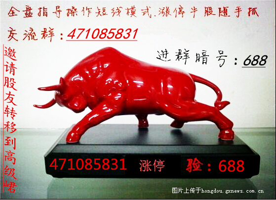 股票大師交流群471085831