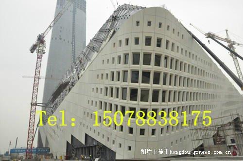 广西GRC南宁GRC构件厂家GRC构件安装技术