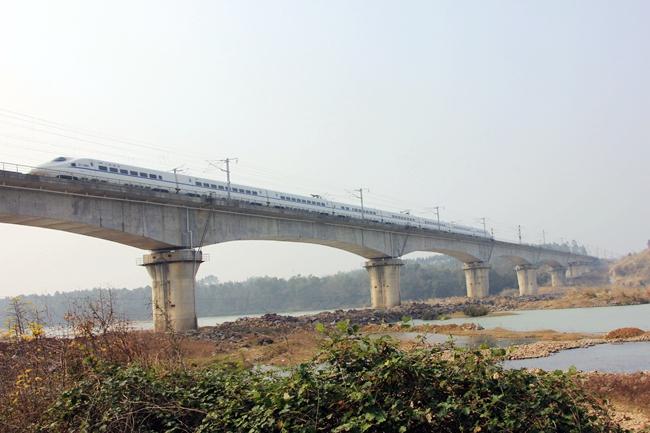 迈向桂林100座桥(3)