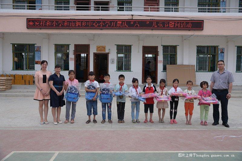 来宾祥和小学与南泗中心小学反腐帮扶v小学活小学结对校长图片