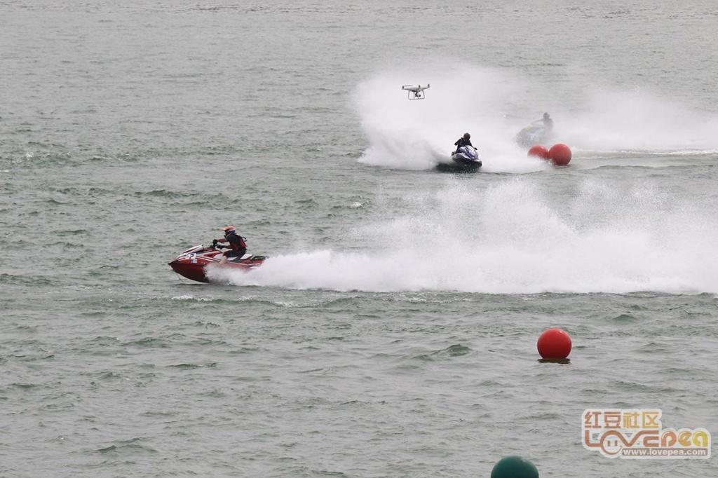 柳州摩托艇赛