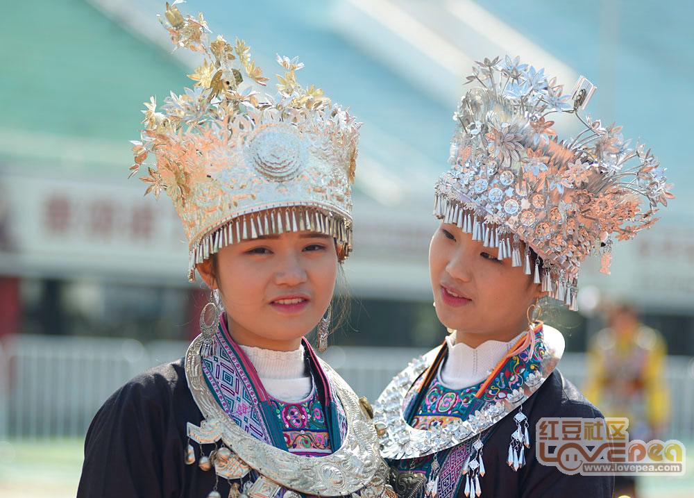 柳州芦笙协会2017年年会暨欢度苗年