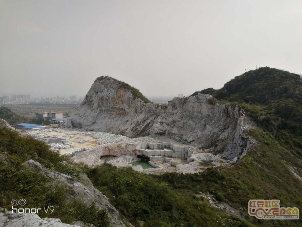 桂林有座龙冲洞山
