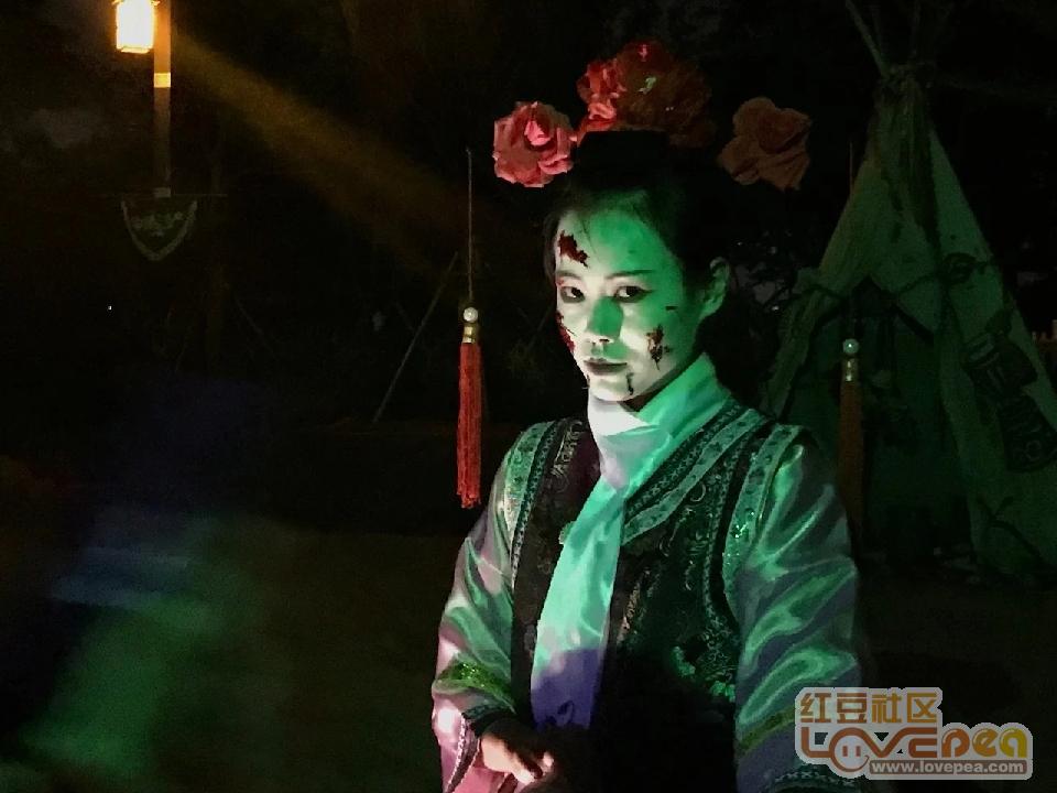 广西最恐怖的 鬼屋 在哪 南宁或柳州卡乐 大PK,揭晓真相