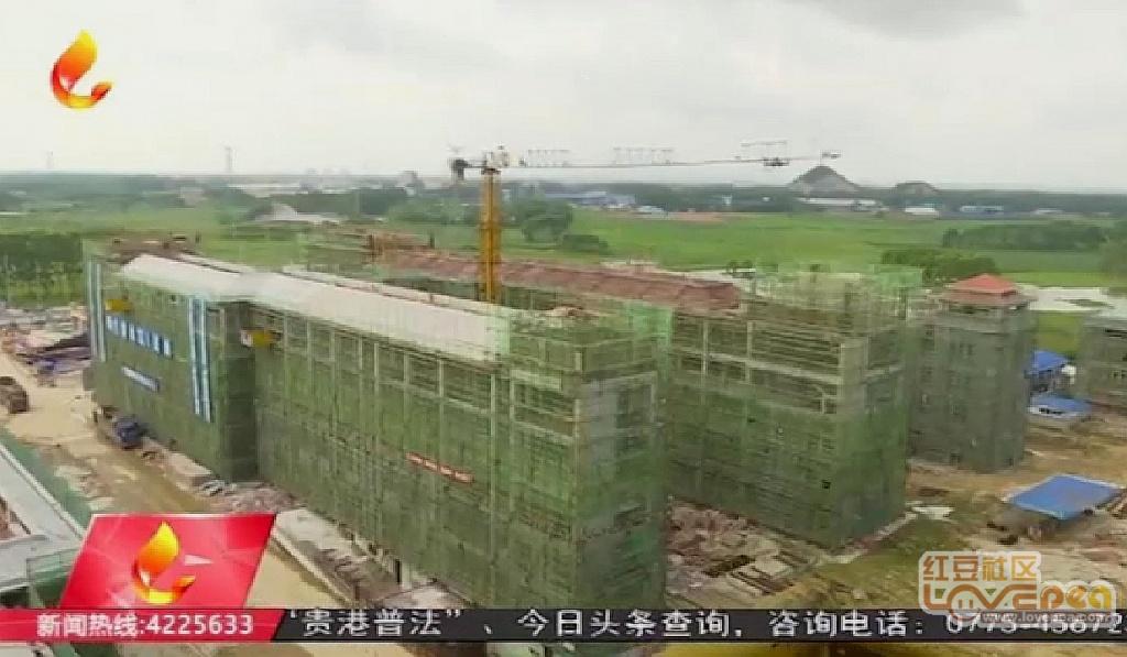 贵港现状新高中v现状社区-红豆高中有些校区蒙自图片
