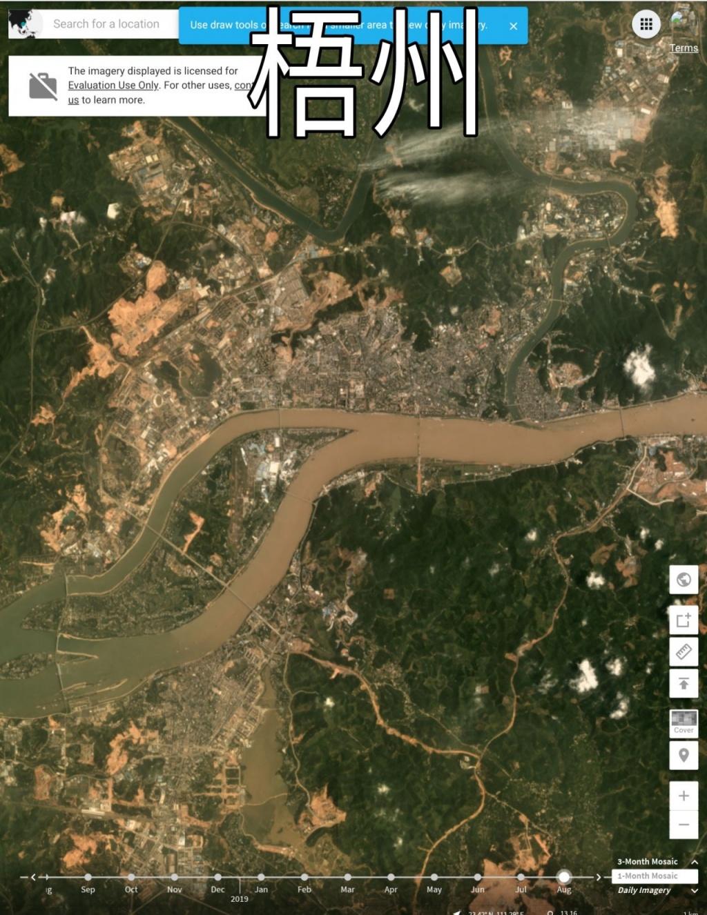 玉林各县市区城区人口_玉林城区图