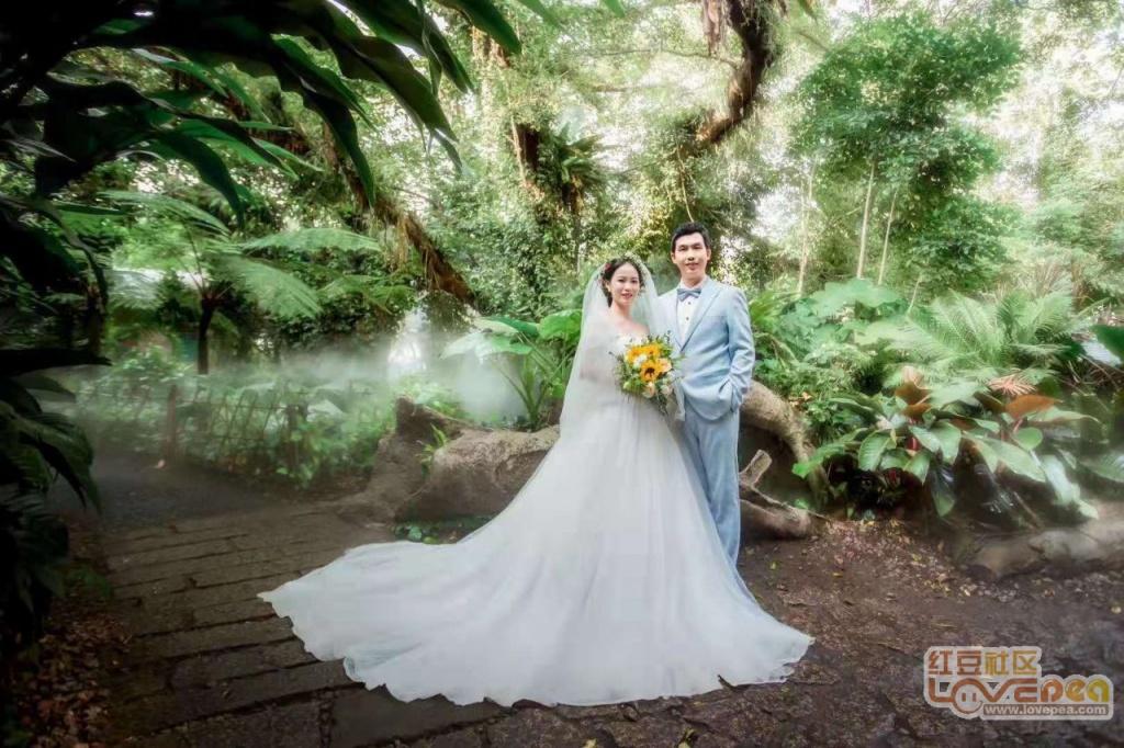 泉州婚纱摄影_泉州摄影