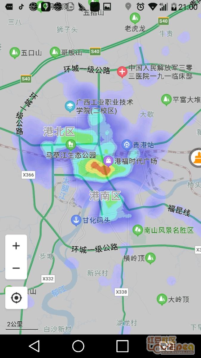 广西各市2020年gdp_2020广西各市gdp
