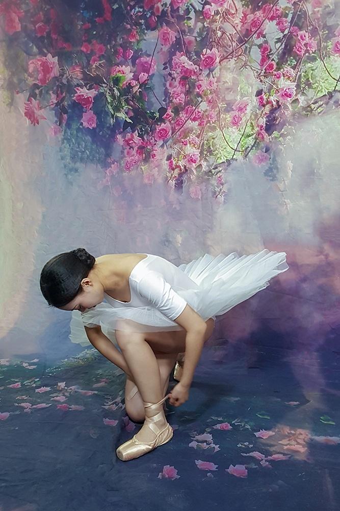 芭蕾的春天