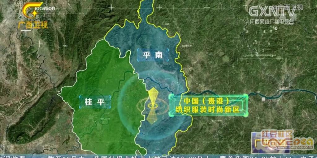 广西贵港平南大成乡人口量_广西贵港平南生态公园
