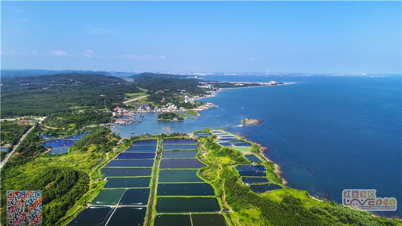 最美江山半岛