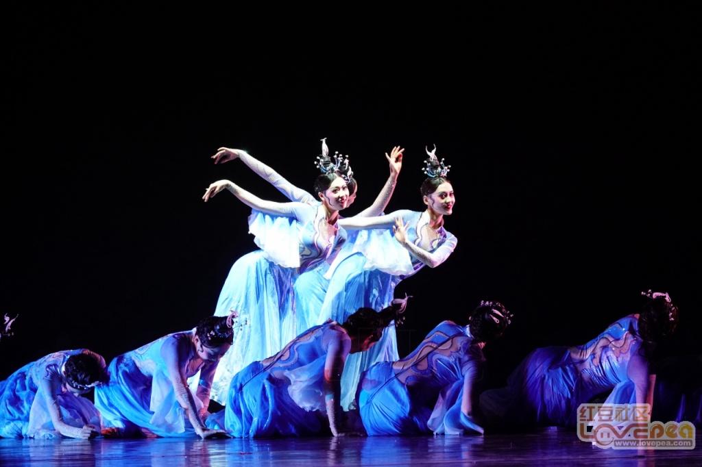 十一届广西音乐舞蹈比赛决赛