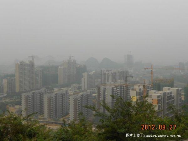 桂林市临桂区发展记录贴