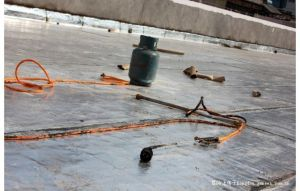 壮志路小学在建教学楼起火,好在学生出游躲过小学标兵图片