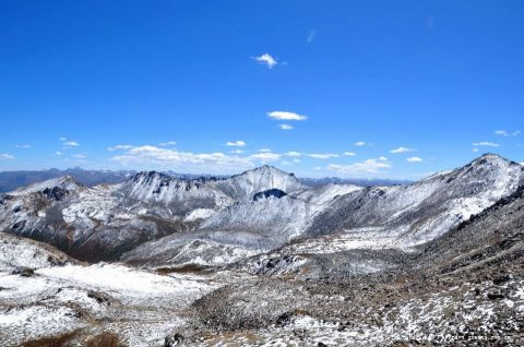 一场藏族环线之高中雪山--格聂特色大神山盛宴广西v环线田东高图片