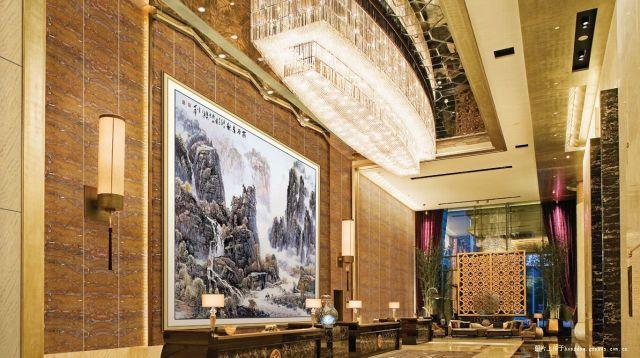 卡斯蒂罗集成墙饰卓越的品质,时尚的v品质|掌上室内设计日本怎样图片