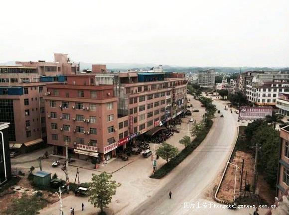 木乐镇通过中国休闲运动服装名镇复评|掌上红电子产品皮革美化图片