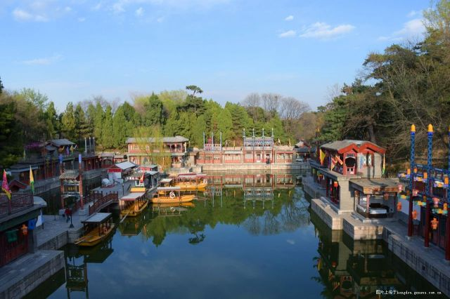 北京《颐和园》