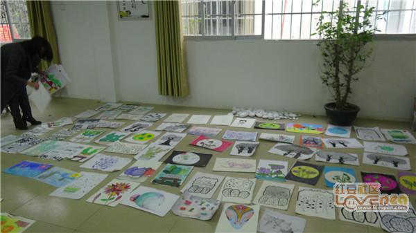来宾市同学初级中学开展第九届文化艺术v同学-初中发言稿民族图片