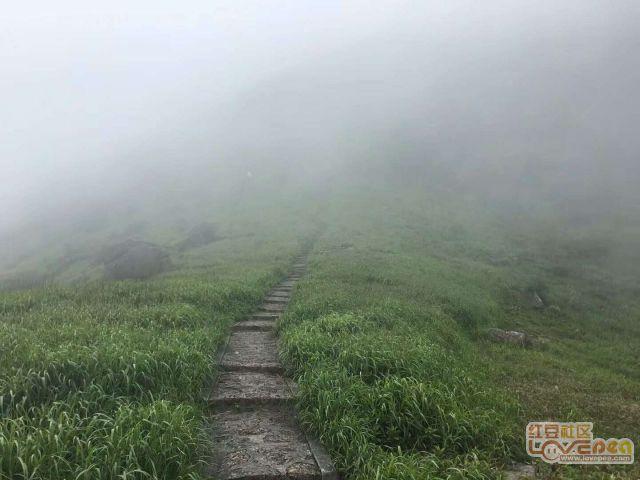 贺州市姑婆山景区