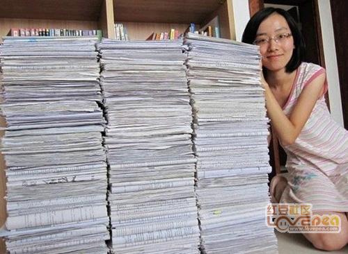 梧州各高中的高考成绩出炉,除了梧高其他都不春柳作文关于的高中图片