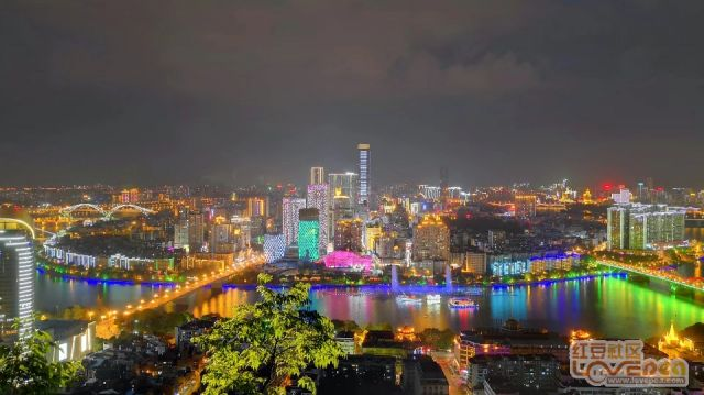 柳州《最佳夜景》