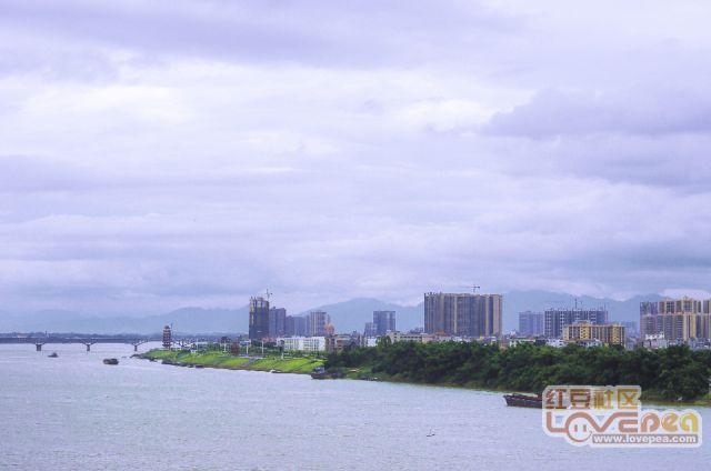 平南城东新区