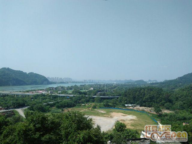 游三门江国家森林公园