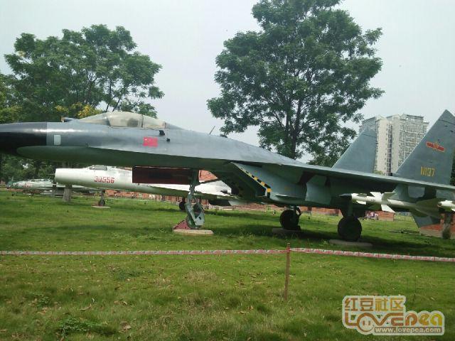 柳州军事博物馆