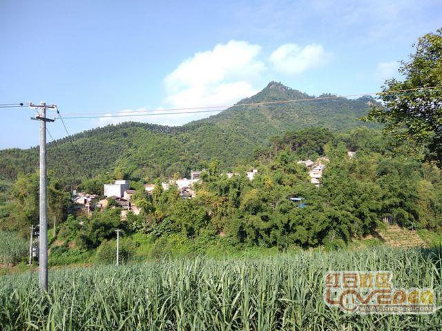 乡村风景自然之美
