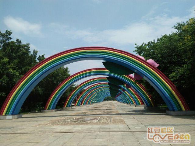 游柳州园博园