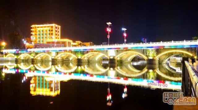 灵山环秀桥