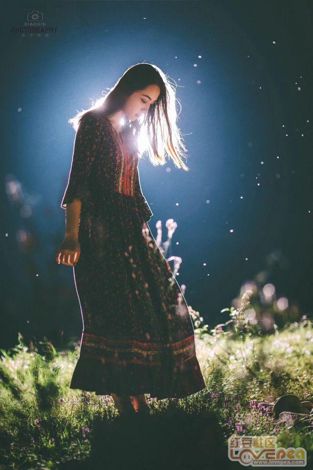 美丽的童话公主