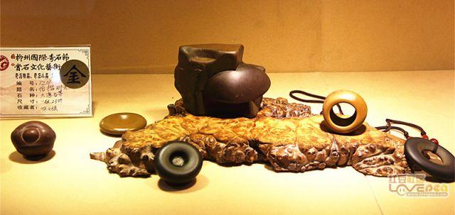 柳州国际奇石展