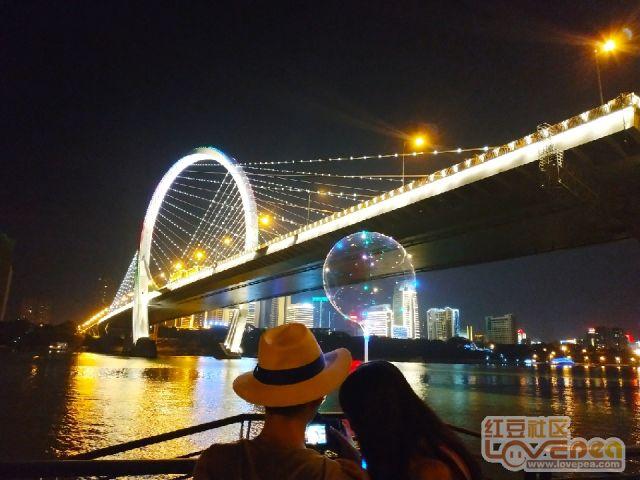 柳州网红桥