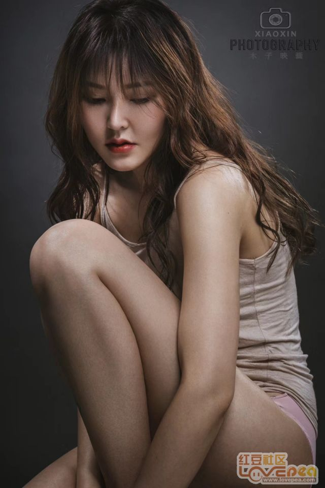 柳州超性感美女