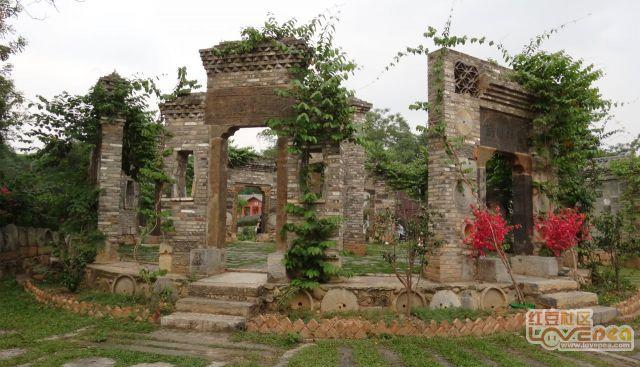 老木棉匠园
